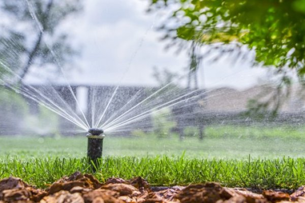 Irrigation Companies Launching Programs for Permanent Solutions