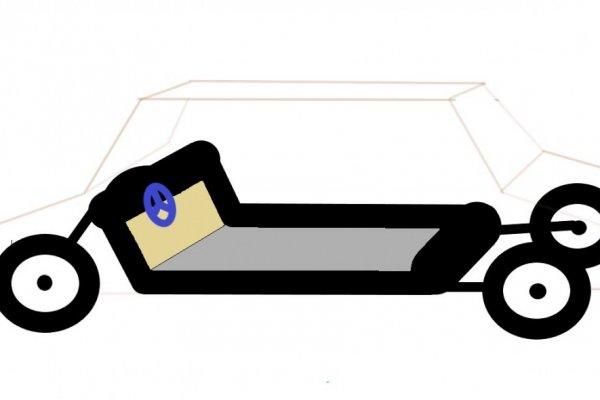 Kako napraviti automobil na komprimirani zrak za veliki domet vožnje