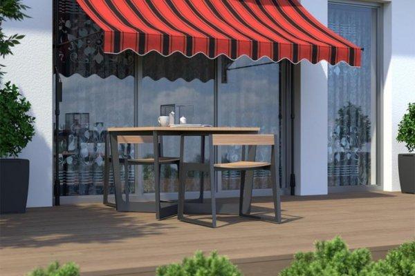 De nouveaux stores enrouleurs pour l'été avec Domondo