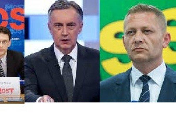 Kako stvoriti Veliku koaliciju, spremnu za južnoslavensku obnovu?