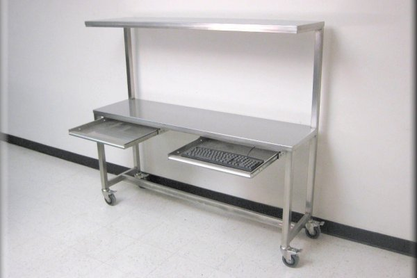 RDM – Manufacturer of High-Quality Stainless Steel Tables