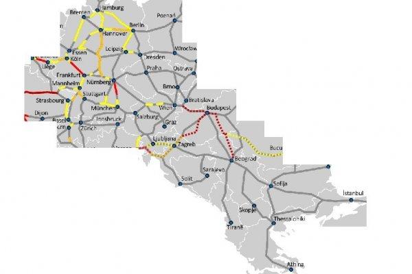 Njemačka geostrategija na Balkanu