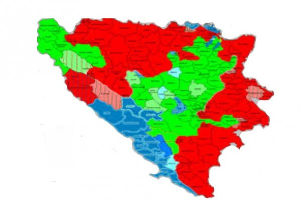 Kako Sergej Lavrov misli riješiti Bosansko - hercegovački politički gordijski čvor?
