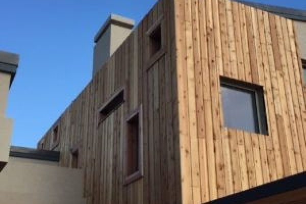 The Leading Exotic Timber Merchants