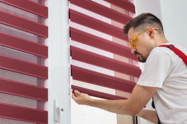 BEST Window blinds Repair Maryland