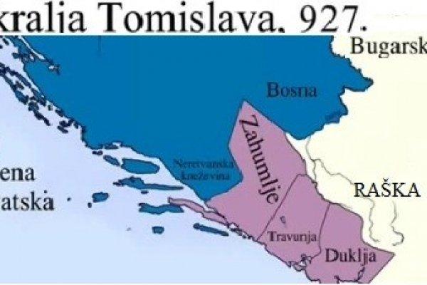 Crnogorska geostrategija