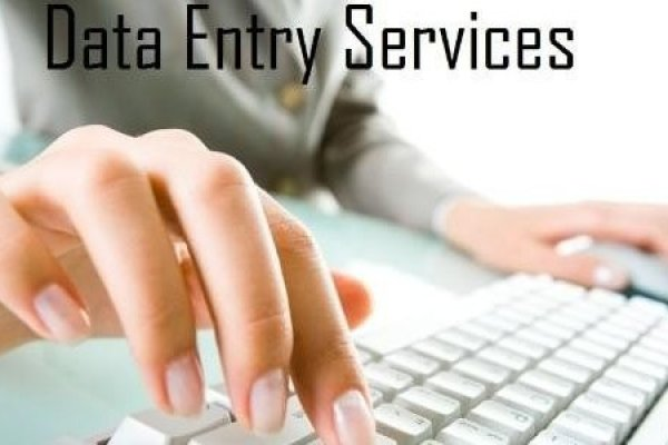 Offshore Data Entry Company – Data Entry India