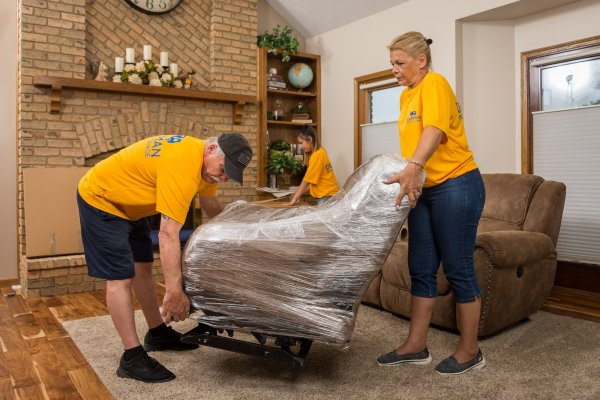 Personalized Moving Solutions That are Tailored to Fit Your Specific Needs