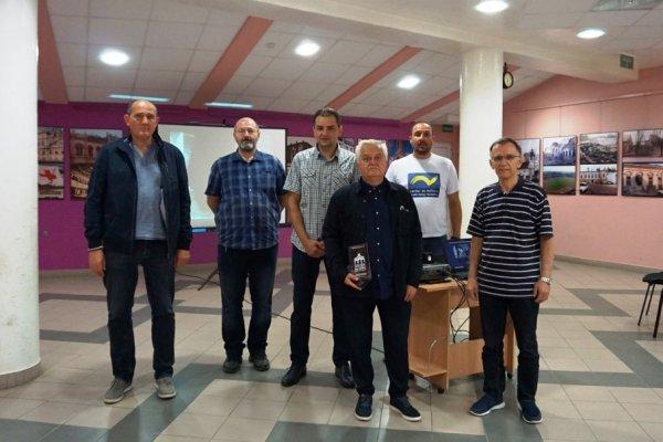 Izložba agresorskog razaranja Osijeka svečano otvorena u Belom Manastiru