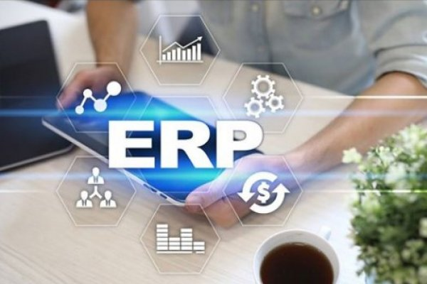 GoSolutions- Your comprehensive ERP & Accounting System provider