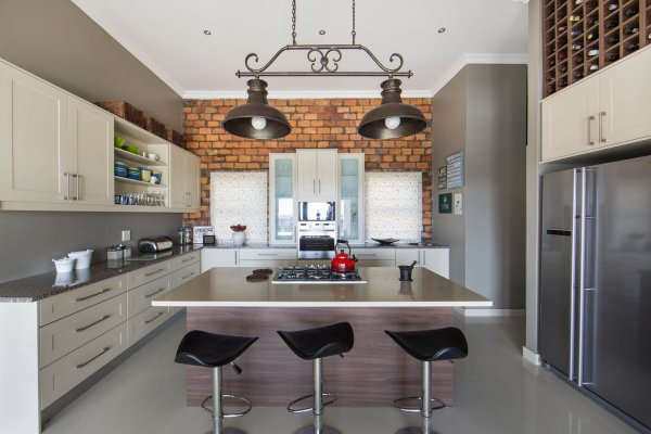 The Experts in Kitchen and Bathroom Renovations