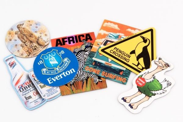Your First Step in Creating Promotional Branded Products