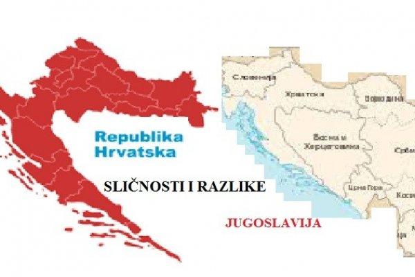 Obnova  jugoslavenske gospodarske strategije