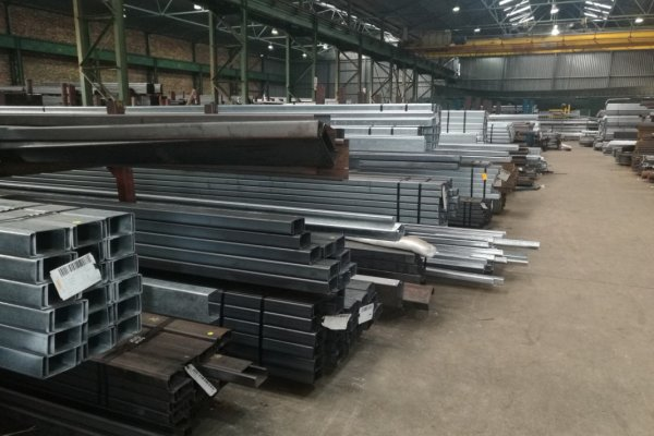 High-Quality Steel Structure Manufacturer