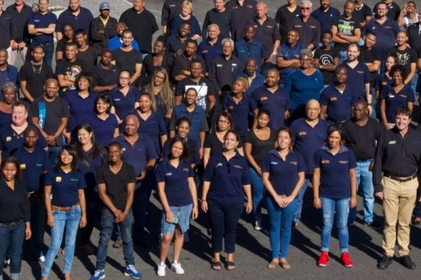 The History of the Leading Electrical Wholesaler in Cape Town