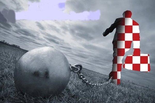 HSP: Samo zbog  posljednjih  afera ministra Kuščevića 500 mladih ljudi pobjeglo je iz Hrvatske.