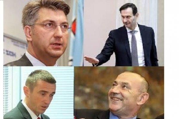 Tko će potrgati više protivničkih kandidacijskih lista?