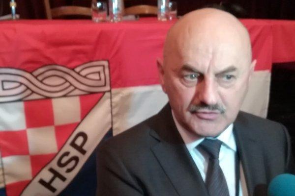 Starčević sa sabora HSP-a poslao jake poruke!