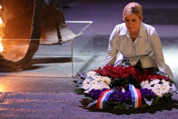 Jeli predsjednica Kolinda Grabar Kitarović pogriješila ako je u Izraelu izjavila kako u BIH vladaju islamisti?