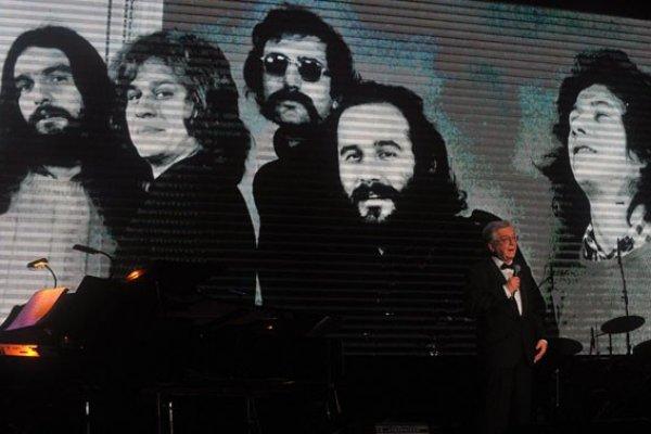 Legendarna KORNI GRUPA nakon 30 godina stanke ponovno na pozornici !