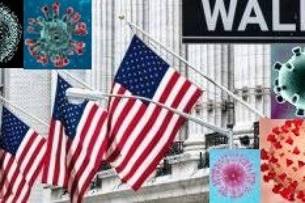 Pandemijski utjecaj korone  na gospodarstvo