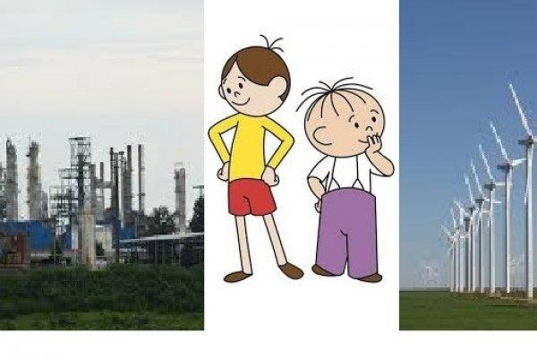 Energetska strategija Loleka i Boleka