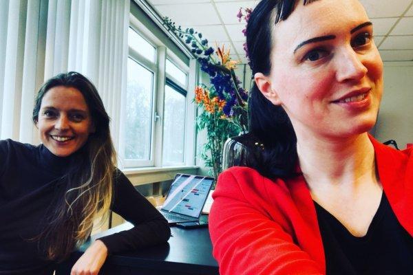 DelanoPR vergroot media-aandacht voor We Love Communities