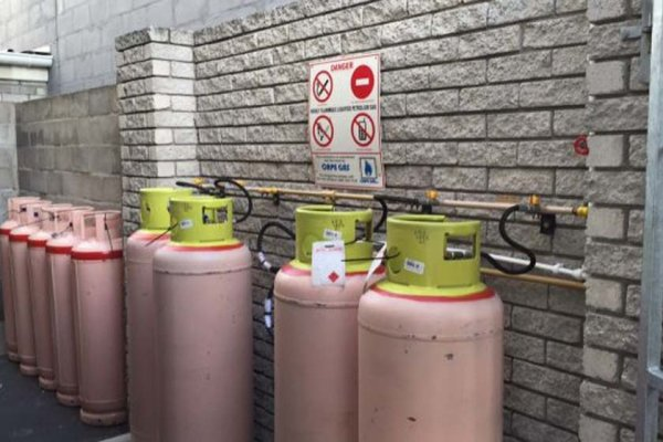 Renowned Gas Installations and Services