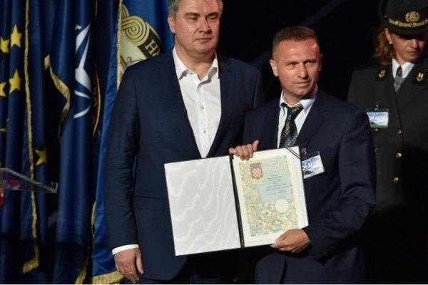 Zoran Milanović si je osigurao drugi mandat na Pantovčaku!