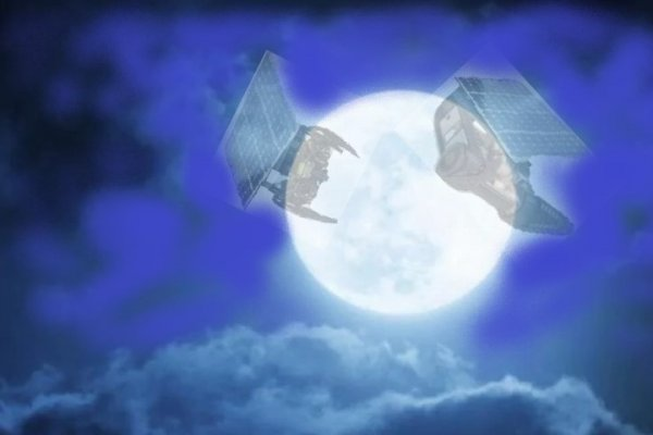 From what building material could the dwellings on the moon be built?