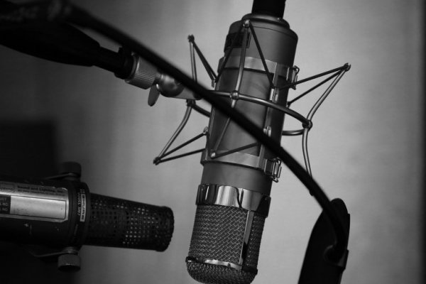 South Africa's Number One Stop for Voice-Overs