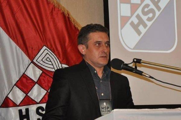 Gospodine Obersnel, HSP podržava EPK 2020, a ne EPK 1945.