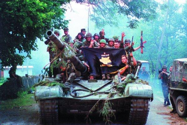 Kako su hrvatski branitelji postali oporba u vlastitoj državi koju su obranili ?