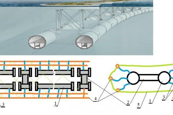 Kako serijski proizvoditi plutajuće tunele?