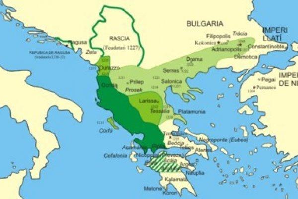 Srpska geostrategija i geopolitika