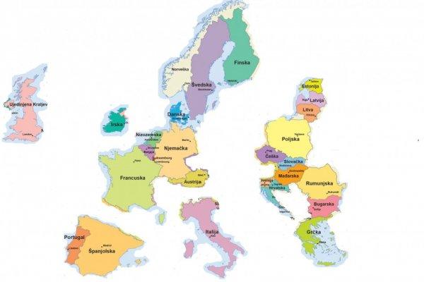 Mogu li Hrvati 2020. rasturiti Europsku uniju?