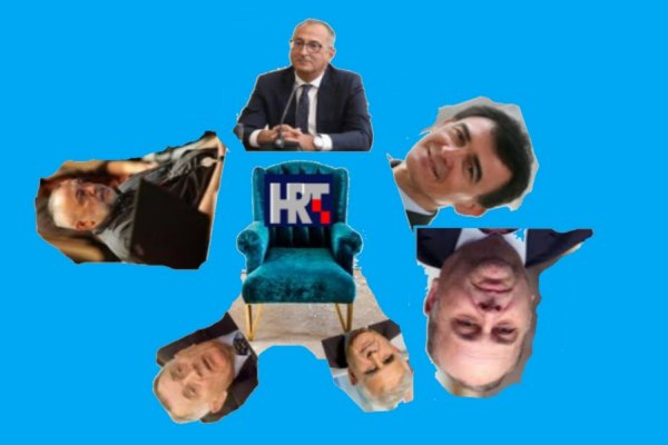 Biraju nam novog ravnatelj HRT-a!