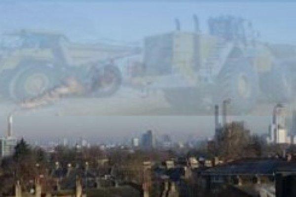 Kako zaštititi ljude od industrijskih zagađenja