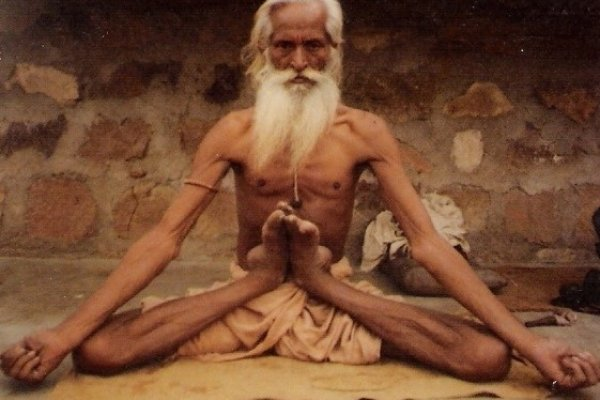 Joga;srce Hinduizma