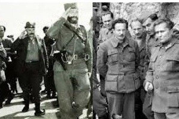 Zašto i kako su 1941. zaratili četnici i partizani ?