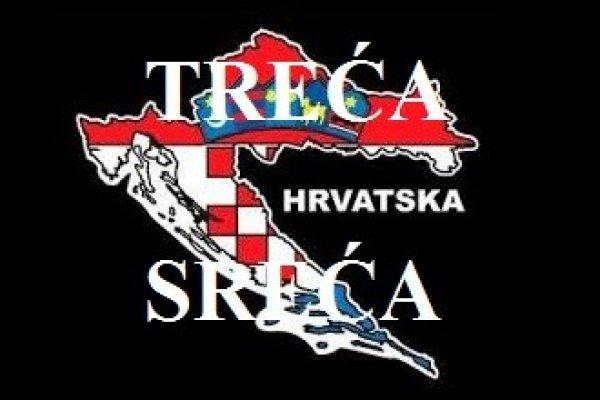 Zašto je Hrvatska u posljednjih  120 godina čak 3 puta okupirana?