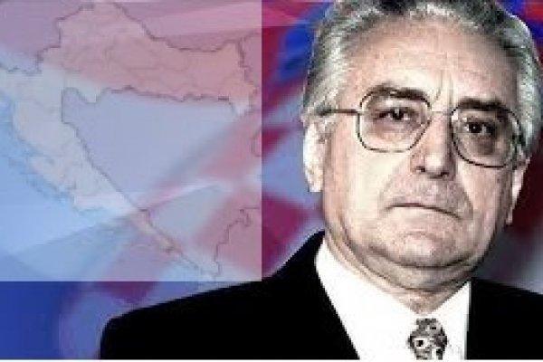 Geostrategija i geopolitika Franje Tuđmana