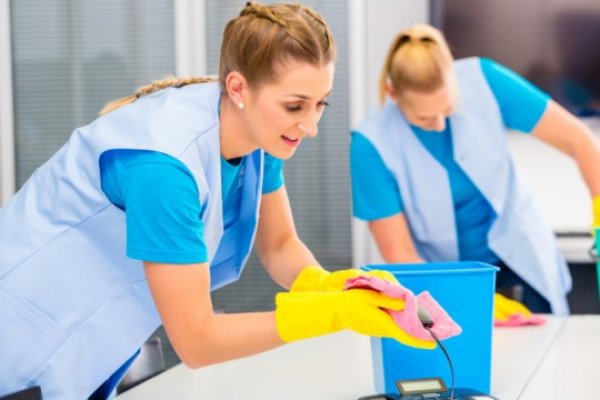 Avail of Adelaide Commercial Cleaning Services Online at Best Prices