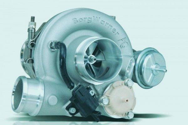 The Leading Turbo Repair Company