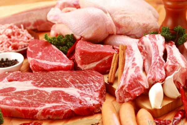 Reliable and Trusted Meat Wholesalers