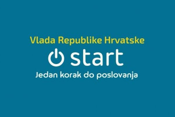 Darko Horvat predstavio servis START za online pokretanje biznisa