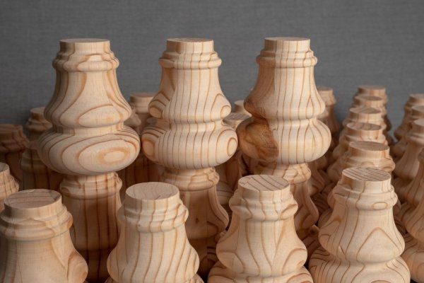 Korck Components – Valued Manufacturers of Wood Components