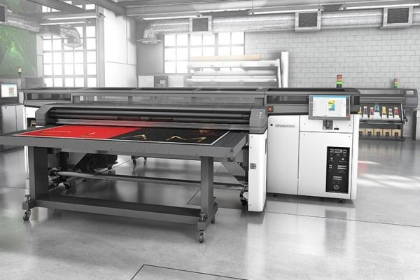 The Leading Supplier of Digital Printing Equipment
