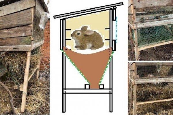 Uzgoj zečeva, zamoraca, ili ukrasnih hrčaka  bez neugodnih mirisa i smrada